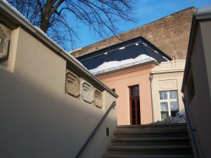 Berlin - Prenzlauer Berg, Pfefferberg