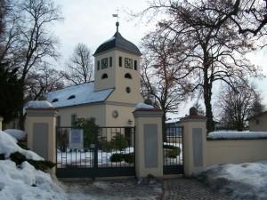 Berlin-Kladow, Dorfkirche