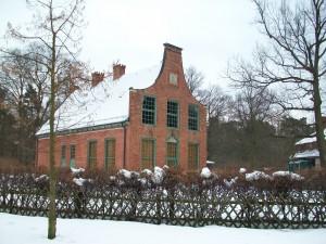 Potsdam, Jagdschloss Stern