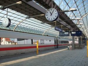 Berlin-Spandau, Bahnhof Spandau