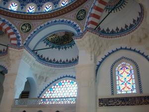 Berlin-Neukölln, Şehitlik-Moschee