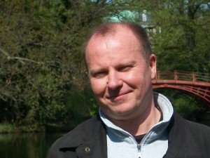 Gerd Nestler, Stadtnavigator Berlin