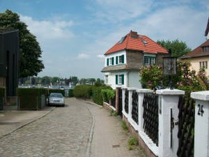 Berlin-Pichelsdorf