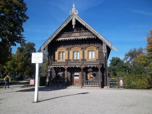 Potsdam Kolonie Alexandrowka