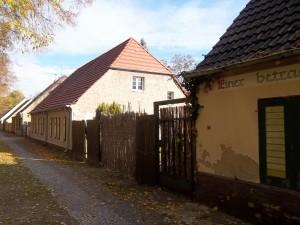 Potsdam-Babelsberg, Weberhäuser