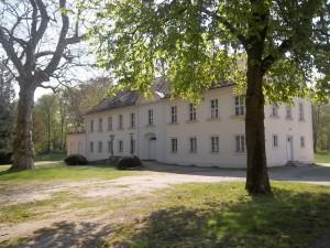 Potsdam, Sacrower Schloss
