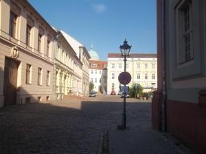 Potsdam, Neuer Markt