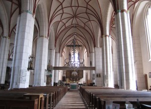 Bernau, Sankt Marien