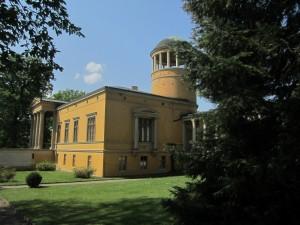 Potsdam, Schloss Lindstedt