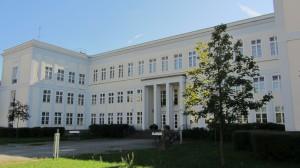 Eisenhüttenstadt, Stalinstadt