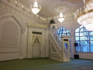 Berlin-Kreuzberg, Umar-Ibn-al-Khattab-Moschee