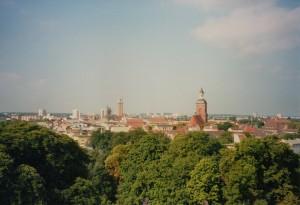 Altstadt Sandau