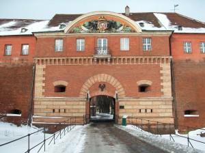 Berlin-Spandau, Zitadelle Spandau