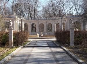 Märchenbrunnen (Volkspark Friedrichshain)