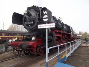 Berlin-Niederschöneweide, ehem. Rangierbahnhof Schöneweide