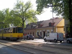 Berlin-Friedrichshagen, Bölschestraße