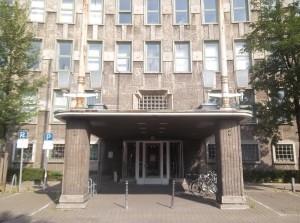 Berlin-Wilmersdorf, Fehrbelliner Platz
