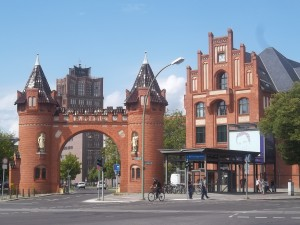 Berlin-Tegel, ehemalige Borsigwerke