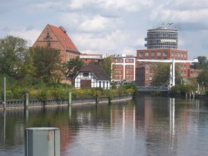 Berlin-Tegel, Alte Mühle