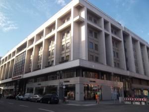 Berlin-Mitte, Russisches Haus der Wissenschaften und Kultur