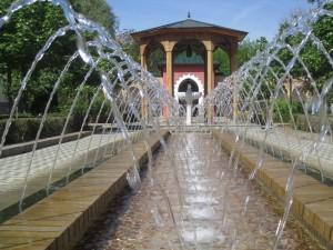 Berlin-Marzahn, Gärten der Welt