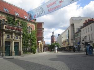 Berlin-Spandau, Altstadt Spandau (heute)