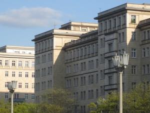 Berlin-Friedrichshain, Karl-Marx-Allee / Stalinallee