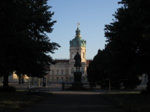 Berlin-Charlottenburg, Schlossstraße