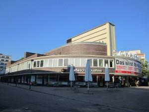 Schaubühne am Lehniner Platz (Erich Mendelssohn)