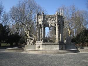 Märchenbrunnen (Schulenburgpark, Neukölln)
