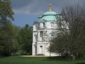 Berlin-Charlottenburg, Belvedere