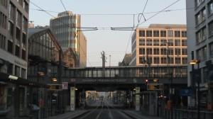Berlin-Mitte, Bahnhof Friedrichstraße