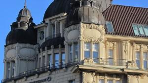 "Berlin-Charlottenburg, ""Ku-Damm-Architektur"""
